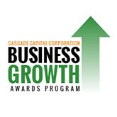 Cascade Capital Growth Award
